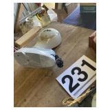 Quartz  Clock,  Modern art clock,Little ZT Dipper