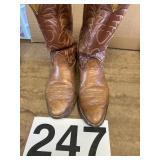 Boots Nocona sz. 8.5 mens