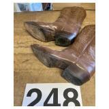 Boots Tony Lama sz. 10D