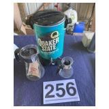 Coffee maker Glass Pitcher Pyrex