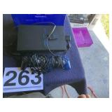 Play Station 2 Like new w/two controlers