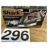 Shark Steam iron