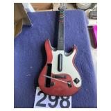 Guitar Hero for Game console