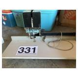 Michael Paper Drill Machine