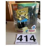 Spongebob new in box