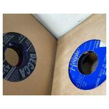 Albums and 45s
