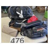 Bags various kinds