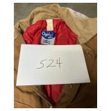 Insulated Coveralls SZ44 Long