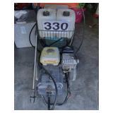 Stihl Power washer works