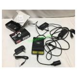 POWER ADAPTER AND INVERTER LOT