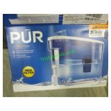 PUR WATER FILTRATION PITCHER