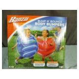 BANZAI BODY BOUNCERS