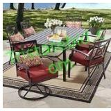 BH&G CARTER HILLS OUTDOOR DINING CHAIRS