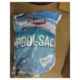 CLOROX POOL & SPA SALT