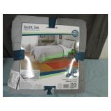 YOUR  ZONE XLTWIN QUILT SET