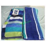 MAINSTAY BEACH TOWELS