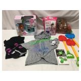 GIRLS TOYS & MORE