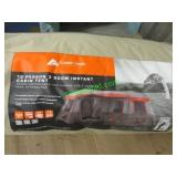 OZARK TAIL INSTANT CABIN TENT