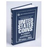 70th Edition Handbook of United States Coins