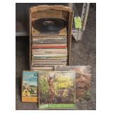 LP Vinyl Record Large Variety Lot