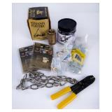 Tool / Hardware / Utility Variety Lot