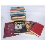 Lot of Medical and More Reference Books