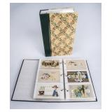 Vintage Postcard Collection: Christmas & Easter
