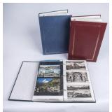 Vintage Postcard Collection: Europe