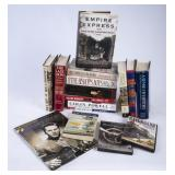 Lot of Famous Figures Biographies, Videos & More