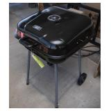 """Like New Expert Grill 22"""" Charcoal Grill"""