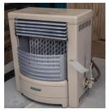 Thermolaire Gas Heater