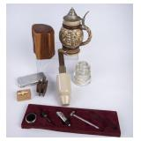 Manly Home Decor Lot