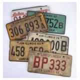 Lot of 1960