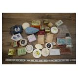 Soap Collection.