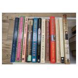 12 Books, The Light Between Oceans.