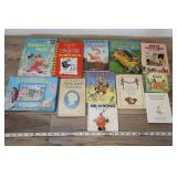 12 Kids Book Collection, Cinderella