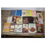 Cook Book Collection, Quick And Easy Cookbook