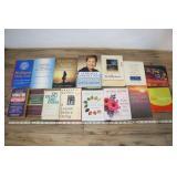15 Personal Wellness Books, Wellness Made Easy.