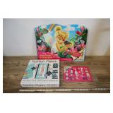 Fun For Her, Fashion Plates And Fairy Activity Pad