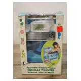 Automatic Clothes Washer, In Box, Childs Toy