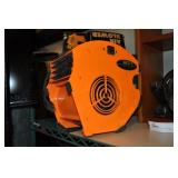 Air Blower W/ Two Built In 15amp Grounded Outlets