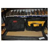 Skil And Dewalt Tool Bags
