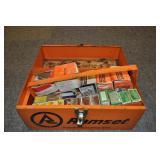 Ramset Mo 4150 Fastening Set, Metal Box W/ Content