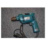 Makita 10mm Power Drill
