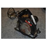 """Craftsman 5.5"""" Compact Circular Saw"""