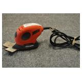 Black & Decker Mouse Sander Polisher