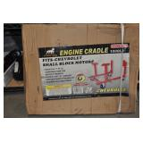 Engine Cradle For Chevrolet Small Block Motors