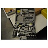 Pneumatic Tool Kit Case
