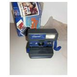 Polaroid Instant One Step Camera Vintage