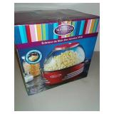 Popcorn Maker, Retro Series, Nostalgia Electrics